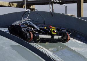 Advanced Ultrasonic Testing